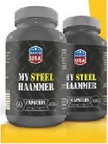 My Steel Hammer, opinioni, recensioni, forum, commenti