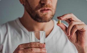 Prostatricum Plus, Italia, in farmacia, originale