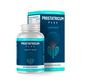 Prostatricum Plus, prezzo, funziona, recensioni, Italia, opinioni, forum