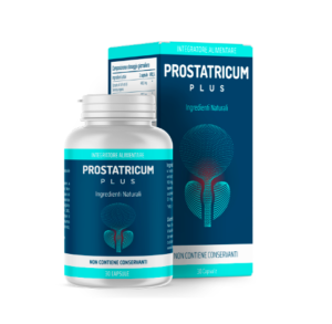 Prostatricum Plus, recensioni, forum, opinioni, commenti