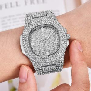Diamond Watch, opinioni, commenti, recensioni, forum
