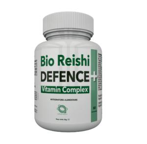 BioReishi Defence+, recensioni, opinioni, forum, commenti