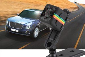 SQ11 Camera, effetti collaterali