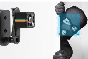 SQ11 Camera, come si usa, funziona