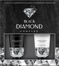 Black diamond, recensioni, opinioni, forum, Italia, prezzo, funziona