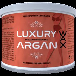 Luxury Argan Wax, opinioni, commenti, recensioni, forum