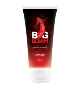 Big Lover, recensioni, funziona, opinioni, forum, Italia, prezzo