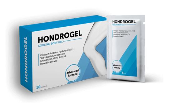 HondroGel, opinioni, commenti, recensioni, forum