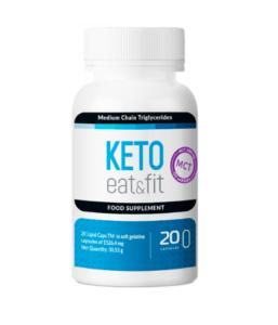 Keto Eat&Fit, prezzo, recensioni, opinioni, forum, Italia, funziona