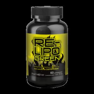 Re-Lipo Green, forum, commenti, opinioni, recensioni