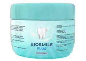 BioSmile Plus, commenti, opinioni, recensioni, forum