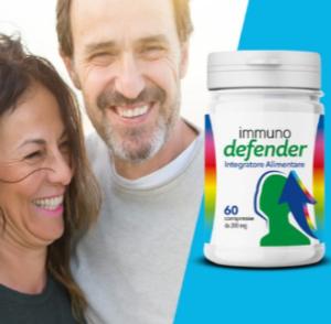 Immuno Defender, prezzo, dove si compra, amazon, farmacia