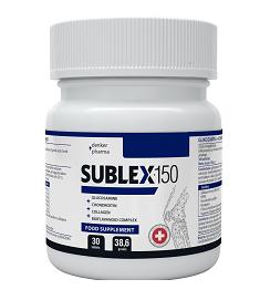 Sublex 150, opinioni, forum, Italia, prezzo, funziona, recensioni