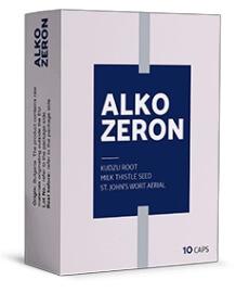 Alkozeron, opinioni, recensioni, forum, commenti