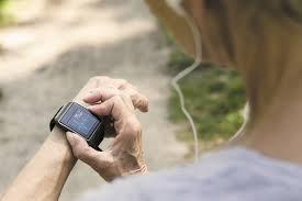 GX Smartwatch, come si usa, funziona