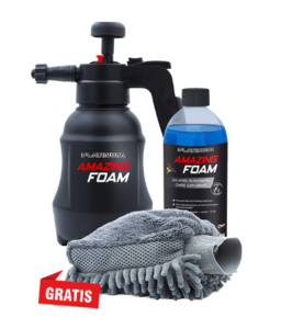 Amazing Foam,forum, Italia, prezzo, funziona, recensioni, opinioni