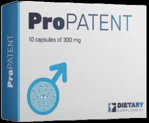 ProPatent, prezzo, forum, Italia, funziona, recensioni, opinioni