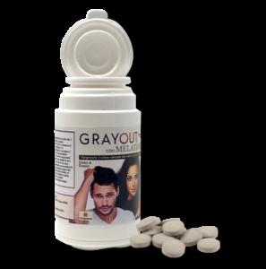 Grayout Con Melatine, funziona, prezzo, opinioni, forum, recensioni, Italia