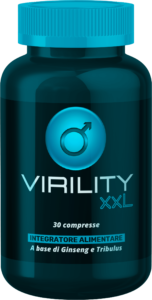 Virility XXL, recensioni, opinioni, forum, Italia, prezzo, funziona