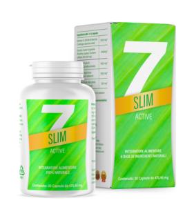 7 Slim Active, opinioni, recensioni, forum, funziona, Italia, prezzo