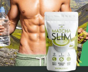 Matcha Slim, effetti collaterali, controindicazioni