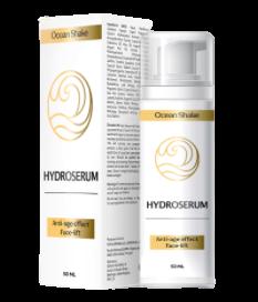 Hydroserum, forum, commenti, opinioni, recensioni