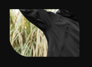 Tactical Jacket, Italia, originale