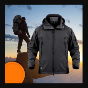 Tactical Jacket, prezzo