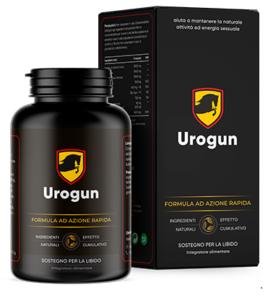 Urogun, opinioni, forum, commenti, recensioni