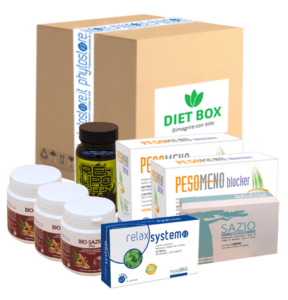 Diet Box, prezzo, forum, Italia, funziona, recensioni, opinioni