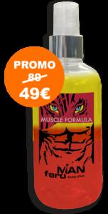 Muscle Formula, forum, prezzo, recensioni, Italia, funziona, opinioni