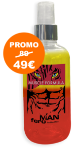 Muscle Formula, opinioni, recensioni, forum, commenti