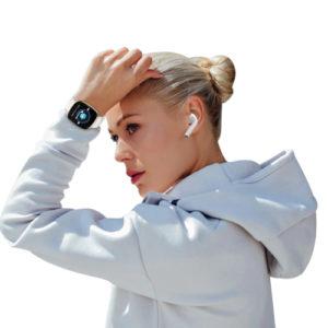 00X Smartwatch, controindicazioni, effetti collaterali