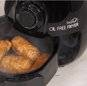 Oil Free Fryer, Italia, originale