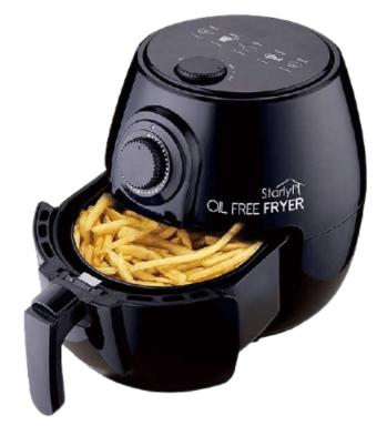 Oil Free Fryer, forum, commenti, opinioni, recensioni