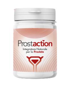 Prostaction, forum, commenti, opinioni, recensioni