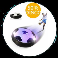 AirBall Soccer, opinioni, forum, Italia, prezzo, funziona, recensioni
