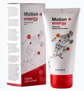 Motion Energy, opinioni, forum, Italia, prezzo, funziona, recensioni